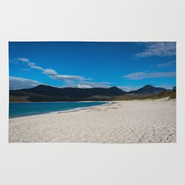 Wineglass Bay Rug