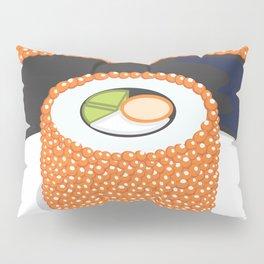 sush.eye maki Pillow Sham