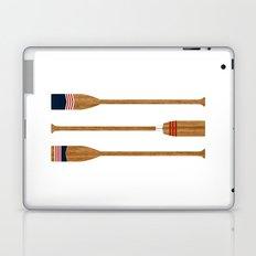 American Painted Oars Laptop & iPad Skin