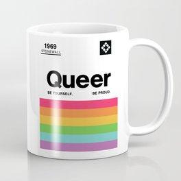Queer Coffee Mug