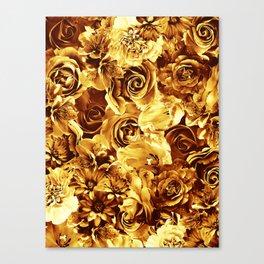 flowers 54 Canvas Print