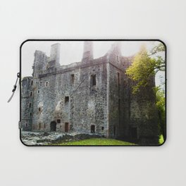 Huntly Castle Laptop Sleeve