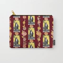 Beautiful Tarot Magician Print Carry-All Pouch