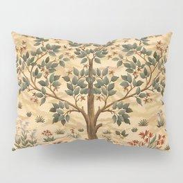 """William Morris """"Tree of life"""" 3. Pillow Sham"""