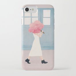 Flowers for You iPhone Case