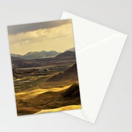 Campo Imperatore Stationery Cards