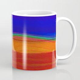 Venus Wind Coffee Mug