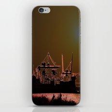 SUNSETSHORE iPhone & iPod Skin