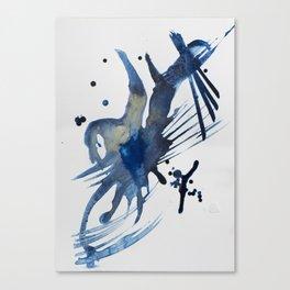 il Risveglio n.3 Canvas Print
