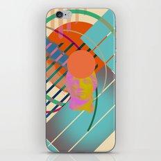 Cythera III iPhone Skin