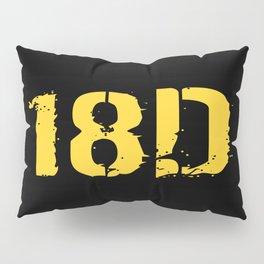 18D Special Forces Medical Pillow Sham