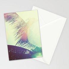 Good bye summer 1 Stationery Cards