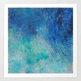 Water II Art Print
