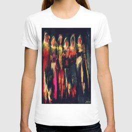 kurdish dance  T-shirt