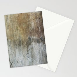 Stained Concrete Texture 9416 Stationery Cards