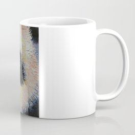 Panda Smile Coffee Mug