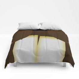 Mr. Beaver Comforters