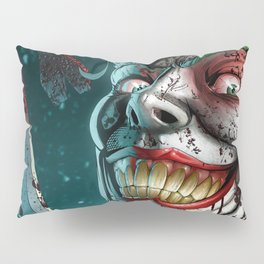 JOKER KILLS ROBIN Pillow Sham