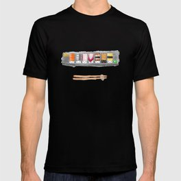 SuShi Omakase Set T-shirt