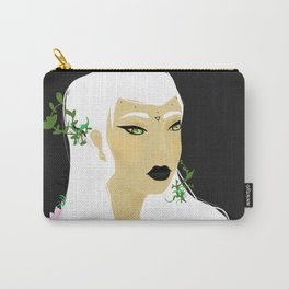 Girl Swamp Carry-All Pouch