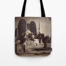 baci's Tote Bag