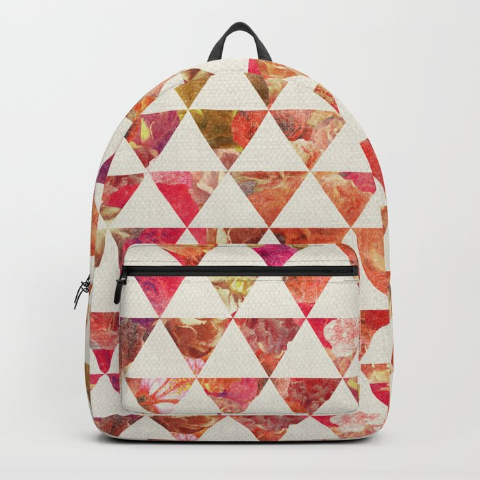 FLORAL FLOWWW Backpack
