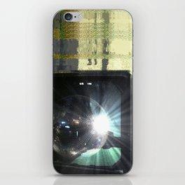 Convergent Media iPhone Skin