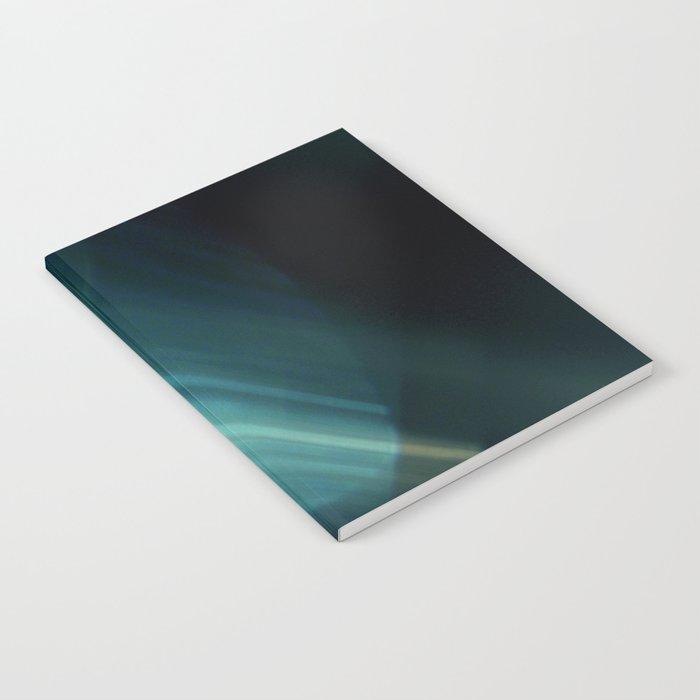 Lux Spiritus Notebook