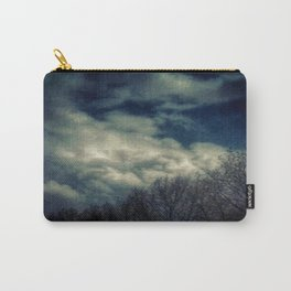 Evening Sky Carry-All Pouch