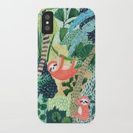best service 240dc 52176 Sloth iPhone Cases | Society6