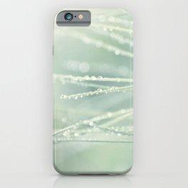 grass III iPhone Case