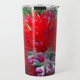 Liko Lehua - Budding Lehua Blossom Travel Mug
