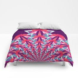 four Comforters