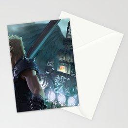 Final Fantasy Stationery Cards