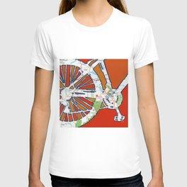 Bike Moab T-shirt