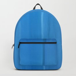 Abstract Blues Backpack