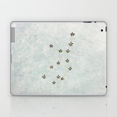Virgo x Astrology x Zodiac Laptop & iPad Skin