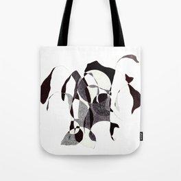 Tree 3c Tote Bag