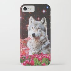 The Wolf Slim Case iPhone 7