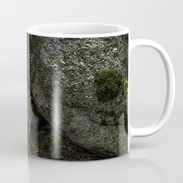 chipmunk playing hide and seek Coffee Mug