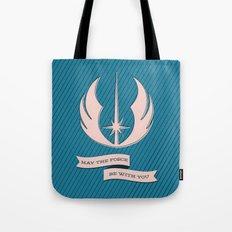 Jedi Blueprints Tote Bag