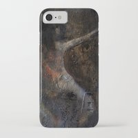 imagerybydianna iPhone & iPod Cases featuring Liu's song by Imagery by dianna