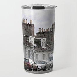 Scotland Street PhotoArt Travel Mug