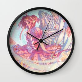 Release! Wall Clock