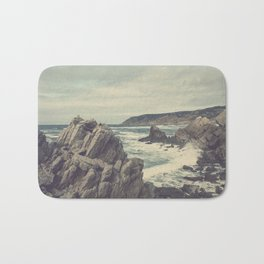 'Sea as far as you can see' Bath Mat