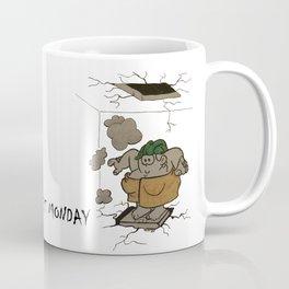 Start over Coffee Mug
