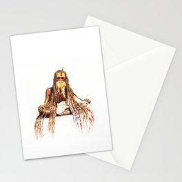 Sadhu Stationery Cards