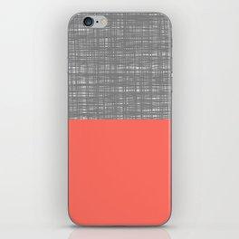 Greben iPhone Skin
