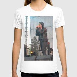 Julian Casablancas of The Strokes T-shirt