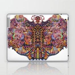 brain cell Laptop & iPad Skin